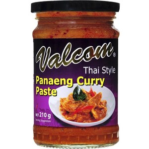 Panaeng Curry Paste