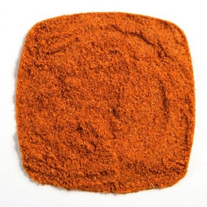 Chilli Powder Hot
