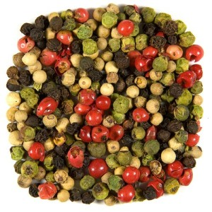 Peppercorns Mixed